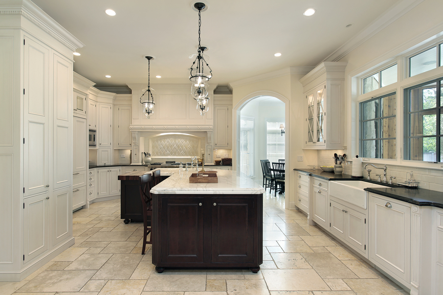 Marble, granite, quartz countertops fabricator and installer - Stone Trend