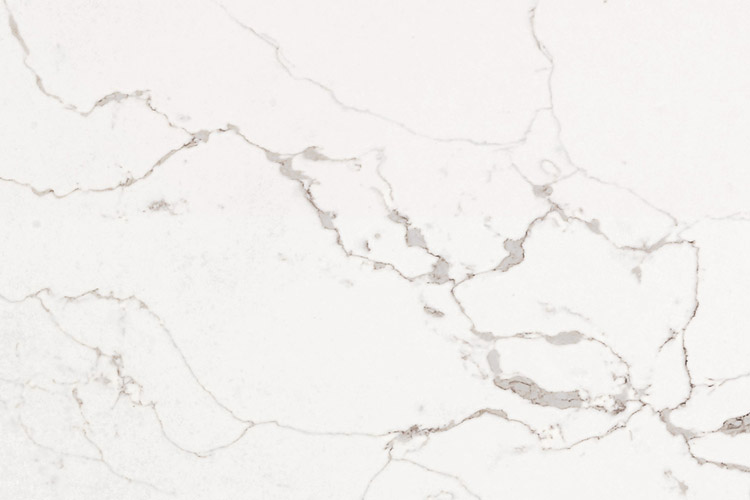 4215 Statuario Oro Quartz Slab marble look